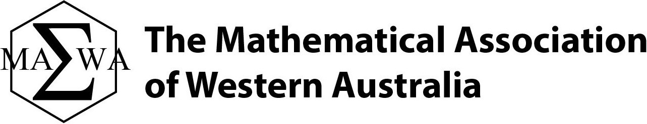 Mathematical Association of Western Australia (MAWA)