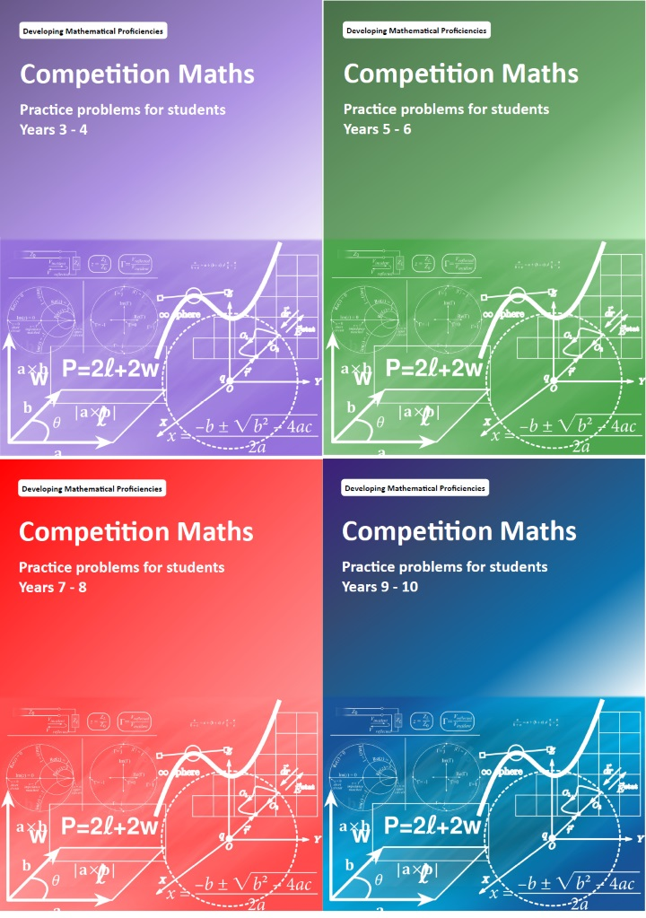 Competition Maths